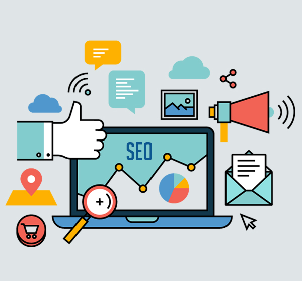 Enhance Website SEO