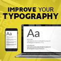 Post thumbnail of Improve Your Typography On Mobile App And Website