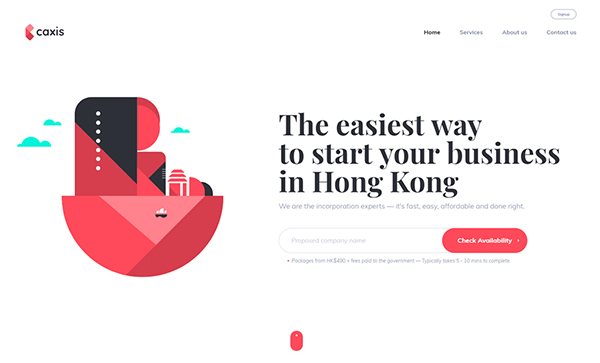 35 Modern Web UI Design Examples with Amazing UX35 Modern Web UI Design Examples with Amazing UX - 17