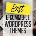 Post thumbnail of 32 Best e-Commerce WordPress Themes of 2019