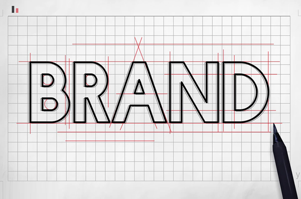A Logo is a key for brand