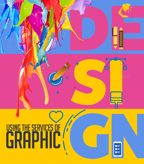 Using the Services of a Graphic Designer