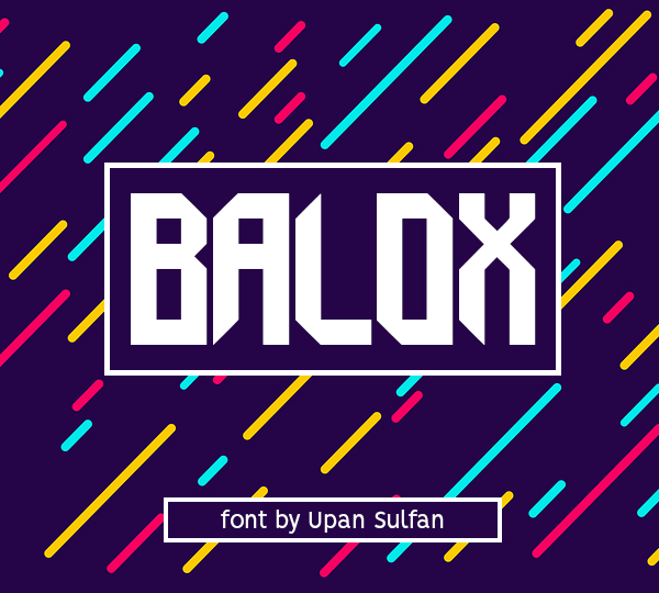 100 Greatest Free Fonts for 2020 - 68