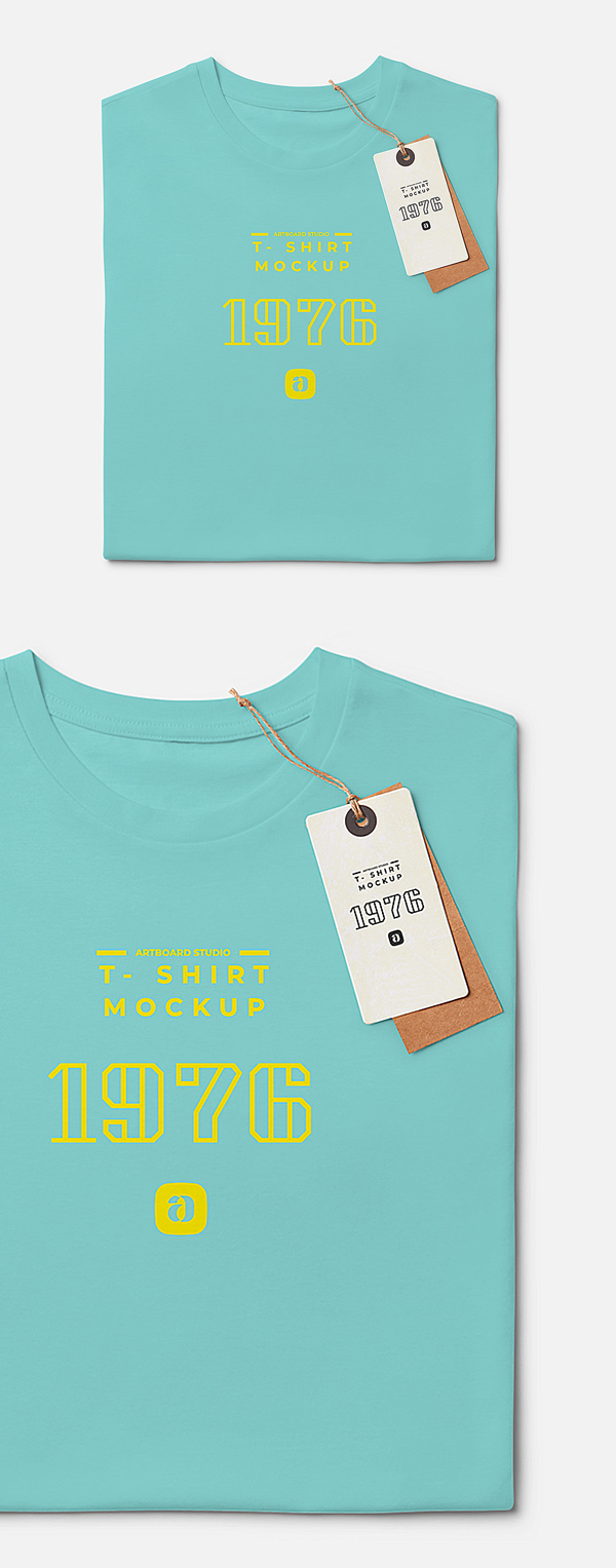 Free T Shirt Mockup Templates Freebies Graphic Design Junction