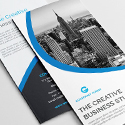 Post thumbnail of 25 Professional Trifold Brochure Templates for Inspiration