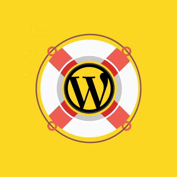 WordPress Help