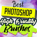 Post thumbnail of 23 Best High Quality Photoshop Brushes