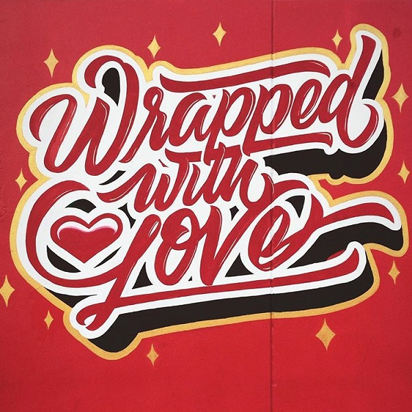 Remarkable Lettering and Typography Designs - 4