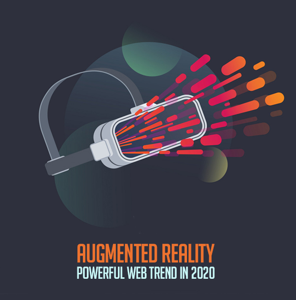 Augmented Reality Trend in 2020