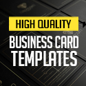 Post thumbnail of New Creative Business Cards Templates – 27 Print Design