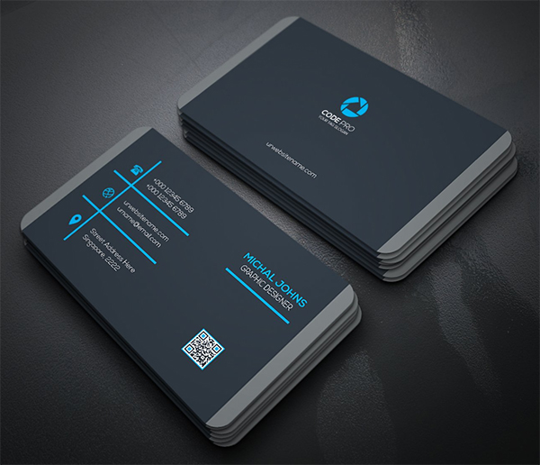 Awesome Business Card