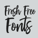 Post thumbnail of 19 Fresh Free Fonts for Graphic Designers