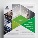 Post Thumbnail of Flyer Templates: 26 Professional Business Flyer Templates