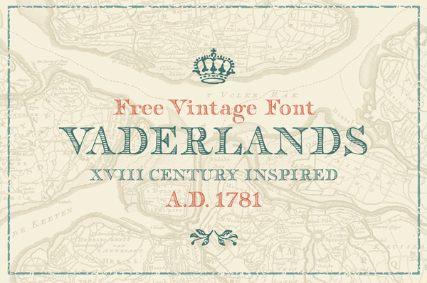 100 Greatest Free Fonts for 2020 - 82