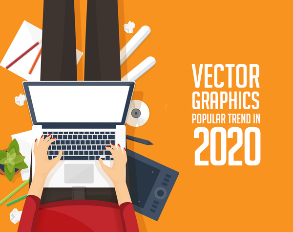 Vector Graphics 2020