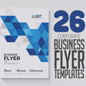 Post thumbnail of Flyer Templates: 20 Corporate Business Flyer Templates