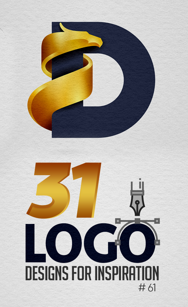 31 Creative Logo Design for Inspiration # 61