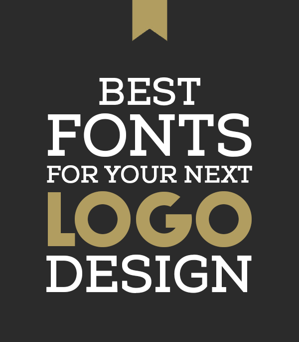 Best Fonts for Your Next Logo Design