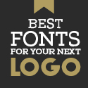 Post Thumbnail of Best Fonts for Your Next Logo Design