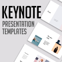 Post thumbnail of 26 Professional Keynote Presentation Templates