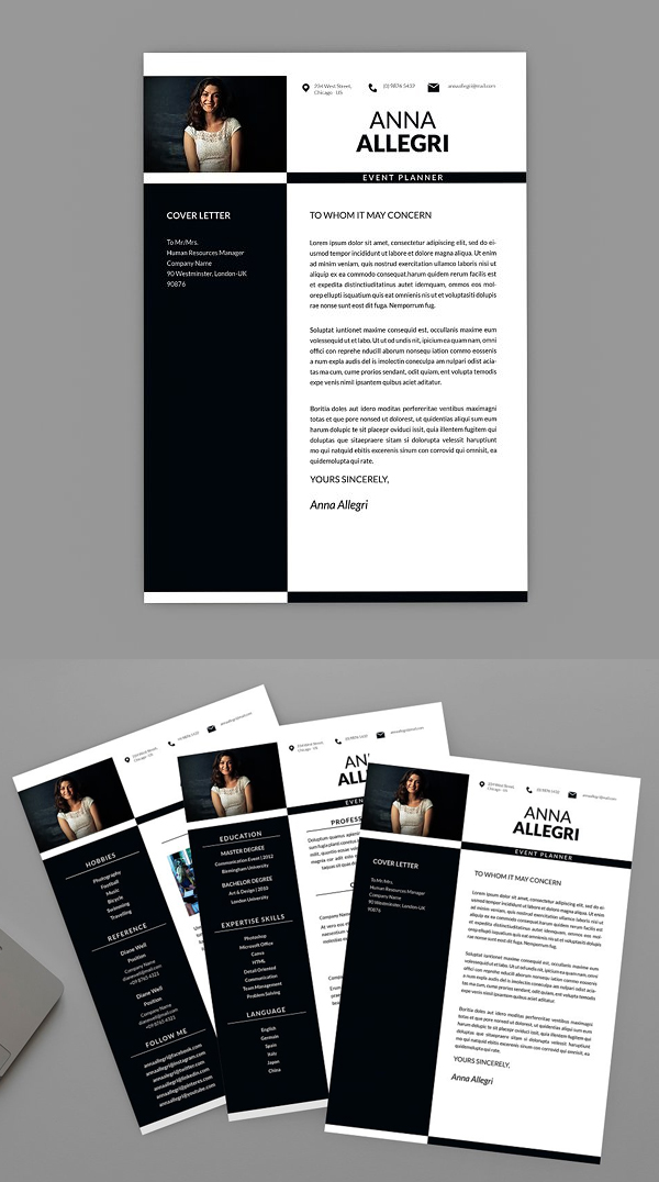 Best Resume Templates For 2020 Design Graphic Design Junctiongraphic Design Junction