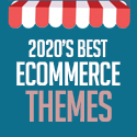 Post Thumbnail of 30 Best eCommerce WordPress Themes For 2020