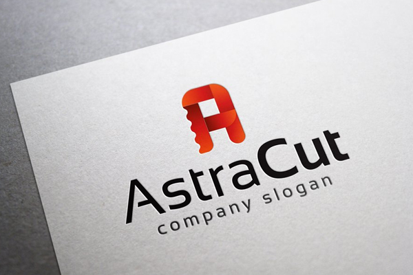 Creative Tech Logo Templates - 17