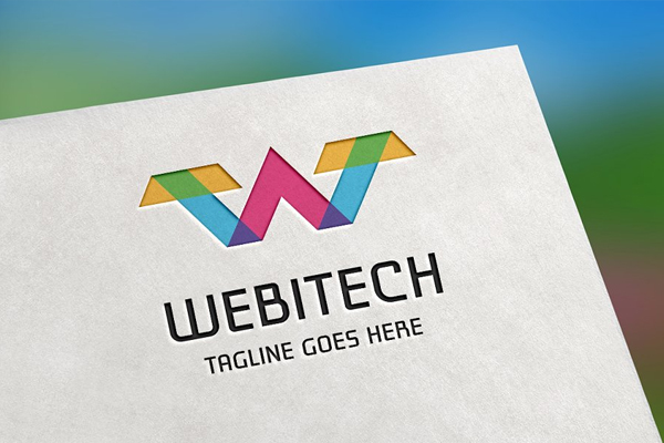 Creative Tech Logo Templates - 18
