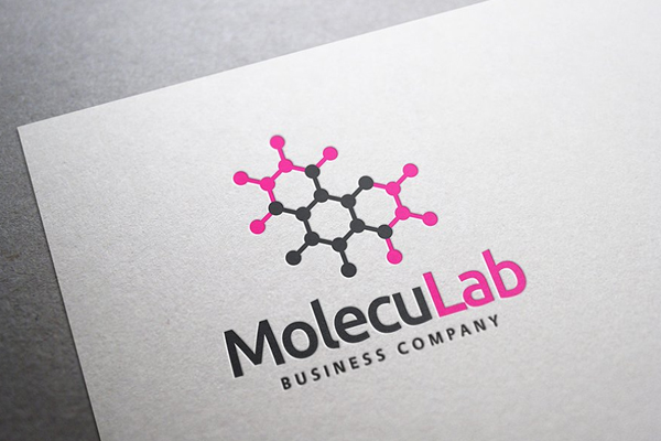 Creative Tech Logo Templates - 5