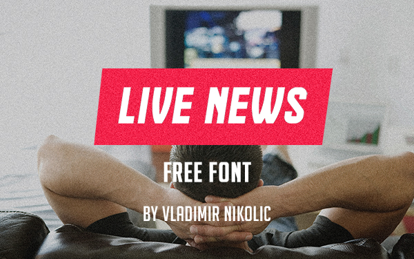 100 Greatest Free Fonts For 2021 - 81