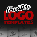 Post thumbnail of 20+ Creative Custom Logo Templates
