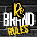 Post thumbnail of How To Rebrand Your Business With These Golden Rules