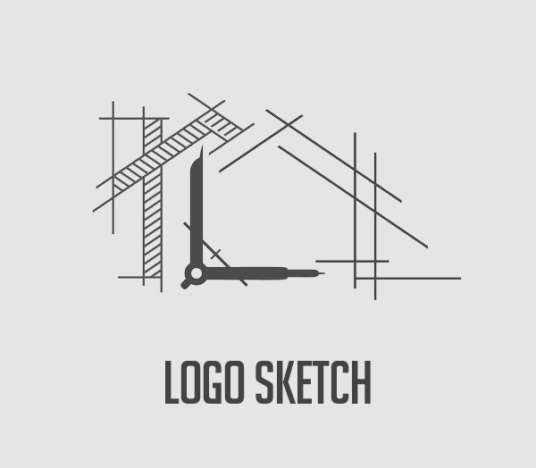 Create A Basic Logo Design