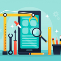 Post thumbnail of 9 Tips For An Effective Mobile App Design