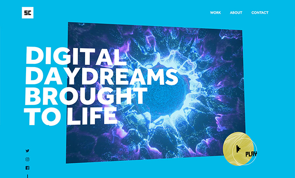 Web Design: 35 Modern Website Designs with Amazing UIUX - 23