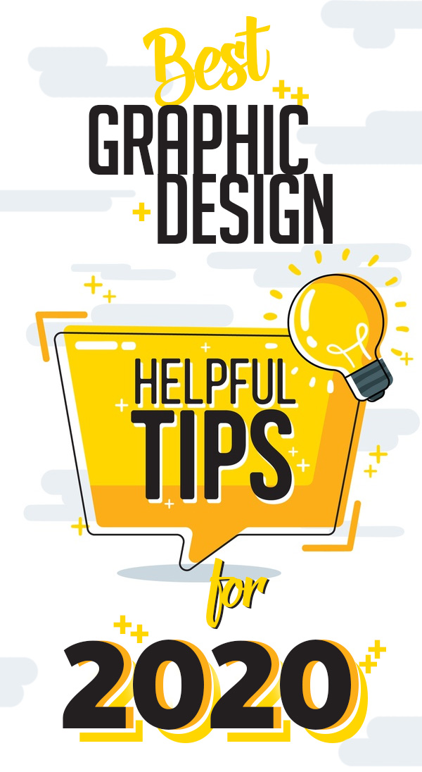 5 Best Graphic Designing Tricks for 2020 that Can Help You Stay Ahead of the Curve