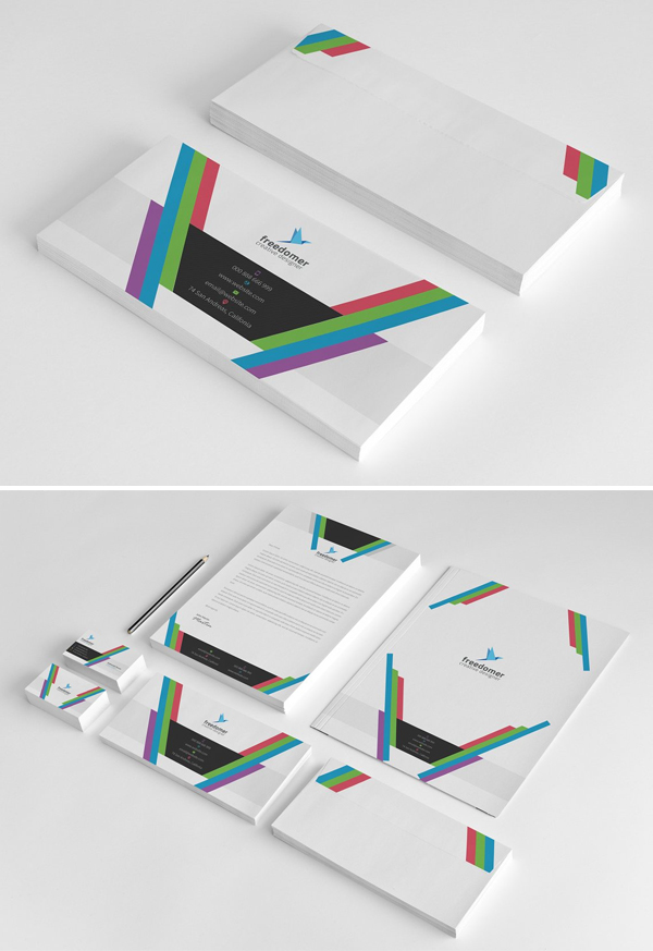 Mretail Stationery Pack