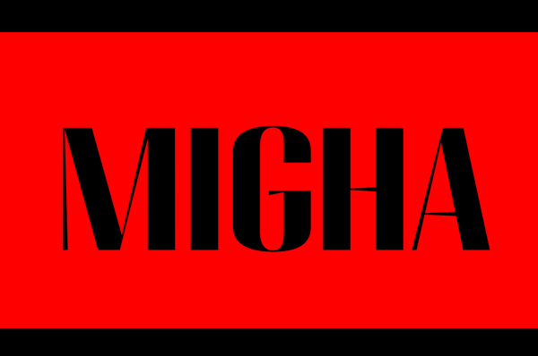 Migha Free Font