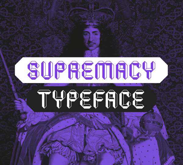 Supremacy Free Font