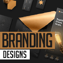 Post thumbnail of 27 Creative Branding, Visual Identity and Logo Design Examples