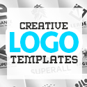 Post Thumbnail of 21 Creative Logo Design Templates for Inspiration #67