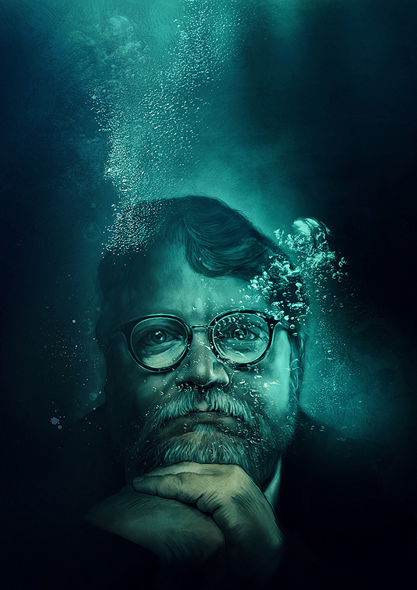 Amazing Digital Illustrations by Rich Davies - 16