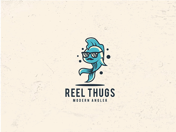 Creative logo designs for inspiration - 26