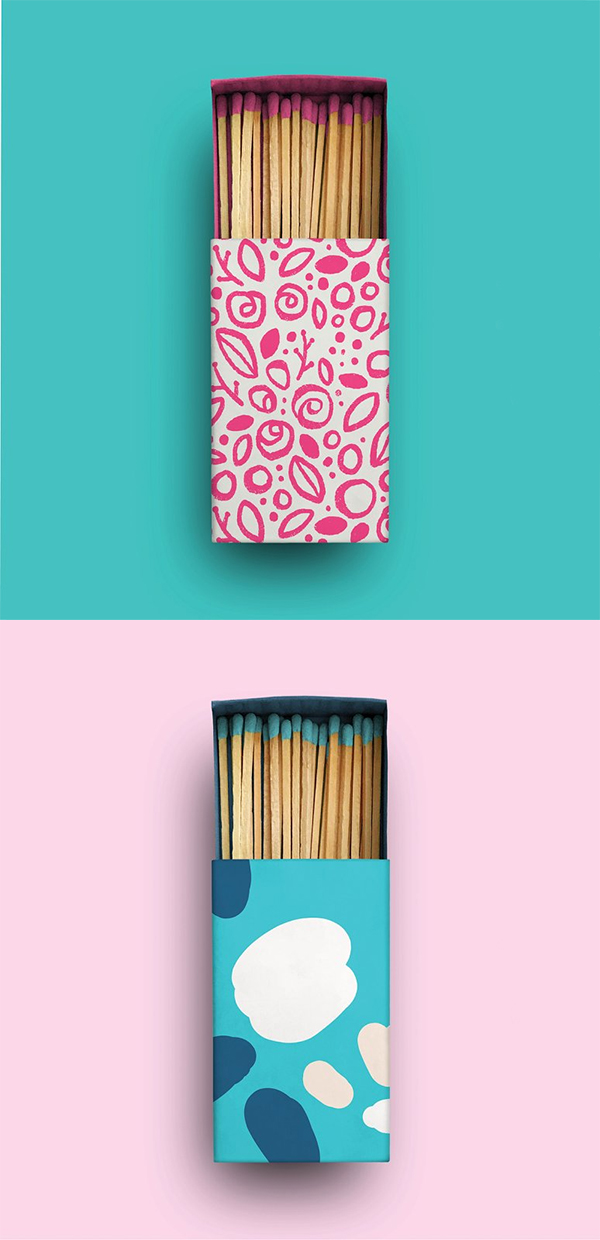 Matchbox Product Mockup