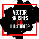 Post Thumbnail of Illustrator Brushes Packs - 30 High Quality Brushes