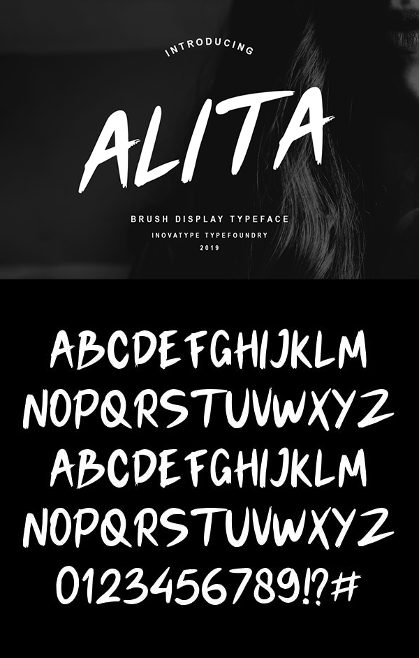 100 Greatest Free Fonts For 2021 - 27