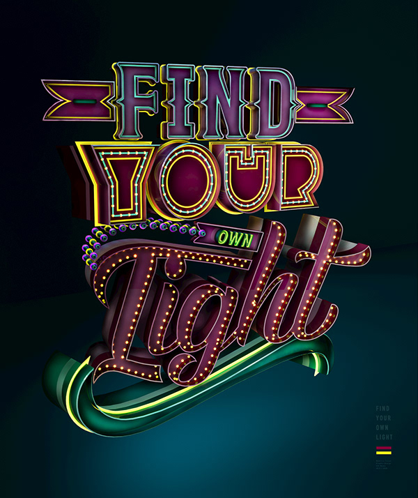 Best Typography and Hand Lettering Designs for Inspiration - 19