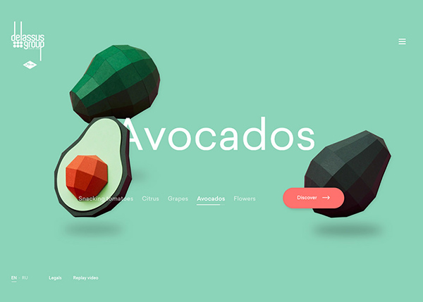 Web Design: 37 Creative UI/UX Websites for Inspiration - 16