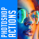 Post Thumbnail of 20 Amazing Photoshop Actions for Designers & Photographers