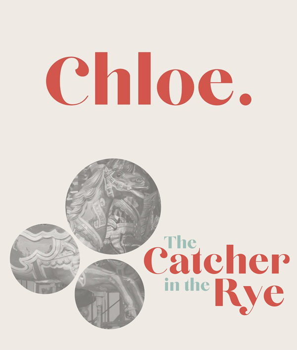 Chloe - A Classic Typeface